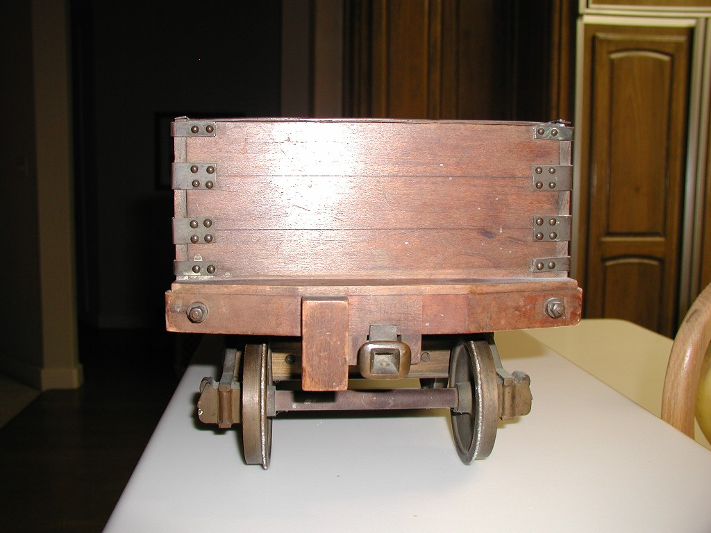 LEHIGH VALLEY CAR   (Model)